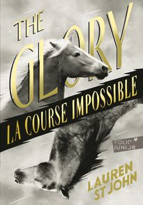 The Glory - Lauren St John