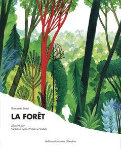 La forêt - Riccardo Bozzi, Violeta Lópiz, Valerio Vidali