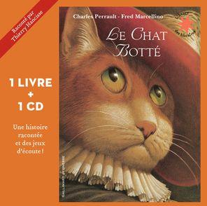 Le chat botté - Charles Perrault