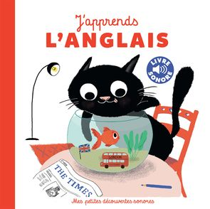J'apprends l'anglais - Marie Leghima