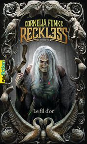 Reckless - Cornelia Funke