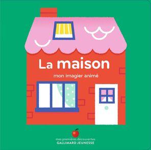 La maison - Marion Cocklico