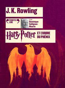 Harry Potter et l'Ordre du Phénix - J.K. Rowling