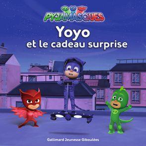 Yoyo et le cadeau surprise -  Romuald
