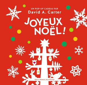 Joyeux Noël! - David A. Carter
