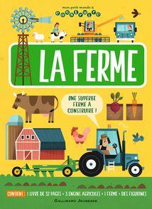 La ferme - Carles Ballesteros, Timothy Knapman
