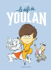 Le défi de Youlan -  Tian