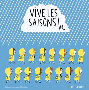 Vive les saisons! -  Aki