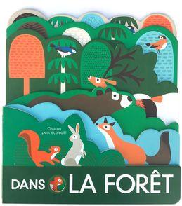 Dans la forêt - Laura Baker, Nadia Taylor
