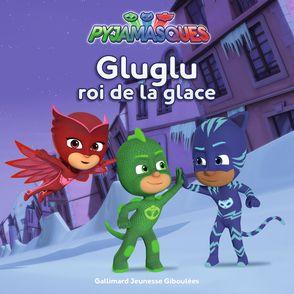 Gluglu roi de la glace -  Romuald