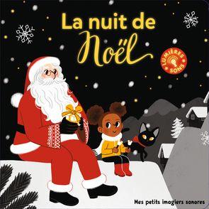 La nuit de Noël - Elsa Fouquier