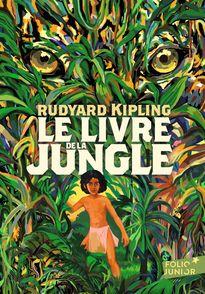 Le Livre de la jungle - Rudyard Kipling, Philippe Mignon