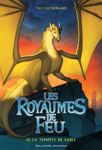 Les Royaumes de Feu, 10 - Joy Ang, Tui T. Sutherland