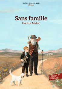 Sans famille - Hector Malot