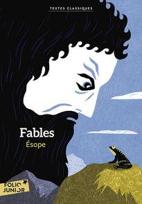 Fables -  Ésope, Rémi Saillard