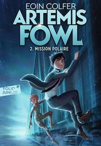 Mission polaire - Eoin Colfer