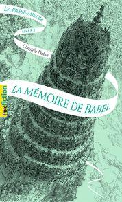 La Passe-miroir, 3 - Christelle Dabos