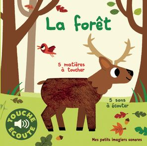 La forêt - Marion Billet