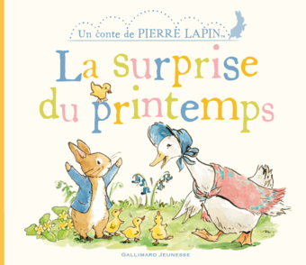 La surprise du printemps -
