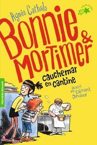 Cauchemar en cantine - Agnès Cathala, Clément Devaux