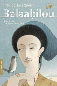 Balaabilou - J. M. G. Le Clézio, Georges Lemoine