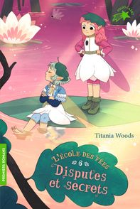 Disputes et secrets - Smiljana Coh, Titania Woods