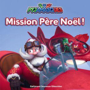 Mission Père Noël ! -  Romuald