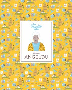 Maya Angelou - Danielle Jawando, Noa Snir