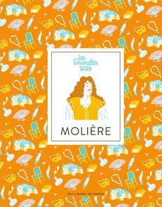 Molière - Béatrice Fontanel, Marie Mignot