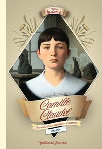 Camille Claudel - Justine Duquesnoy