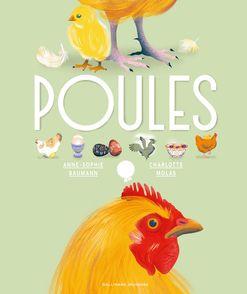 Poules - Anne-Sophie Baumann