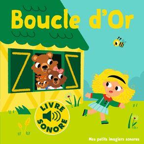 Boucle d'Or - Marion Billet