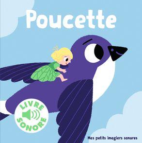 Poucette - Marion Billet
