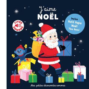 J'aime Noël - Charlotte Roederer