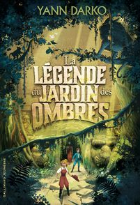 La légende du jardin des ombres - Yann Darko, Régis Torres