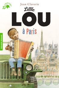 Little Lou à Paris - Jean Claverie