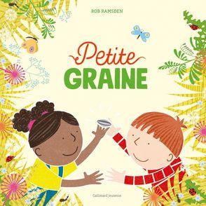 Petite graine - Rob Ramsden