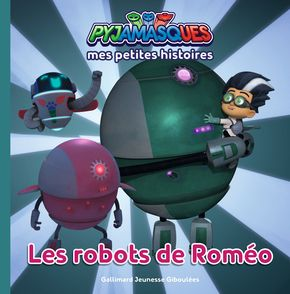 Les robots de Roméo -  Romuald