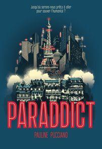 Paraddict - Pauline Pucciano