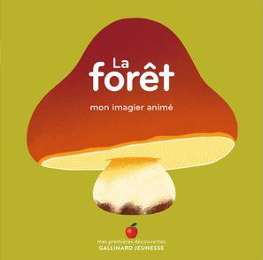 La forêt - Elsa Fouquier