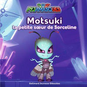 Motsuki, la petite soeur de Sorceline -  Romuald