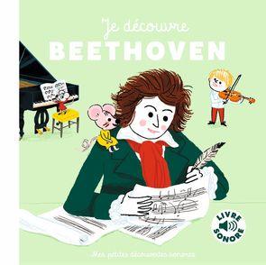 Je découvre Beethoven - Charlotte Roederer
