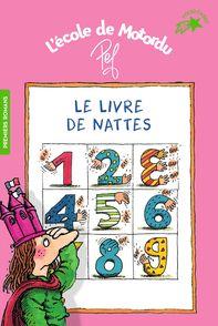 Le livre de nattes -  Pef