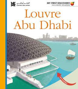 Le Louvre Abu Dhabi -