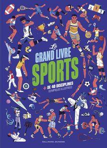 Le grand livre des sports - Liang Lina, Fang Shenglan