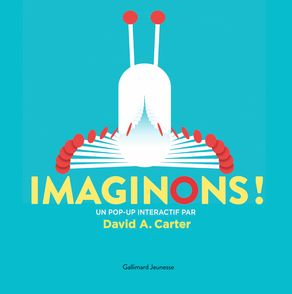 Imaginons ! - David A. Carter