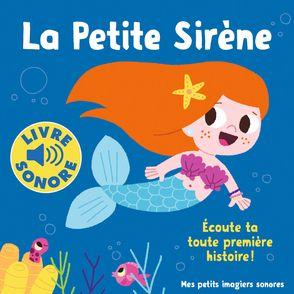 La petite sirène - Marion Billet