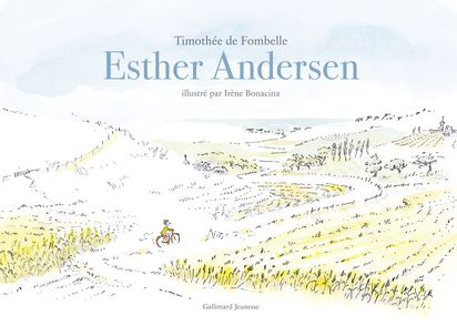 Esther Andersen - Timothée de Fombelle