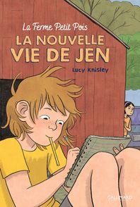La Ferme Petit Pois - Lucy Knisley