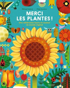 Merci les plantes ! - Philip Giordano, Michael Holland